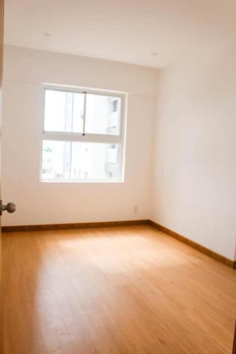Phòng ngủ Conic Riverside, Quận 8 Căn hộ Conic Riverside tầng cao, ban công hướng Đông Nam.