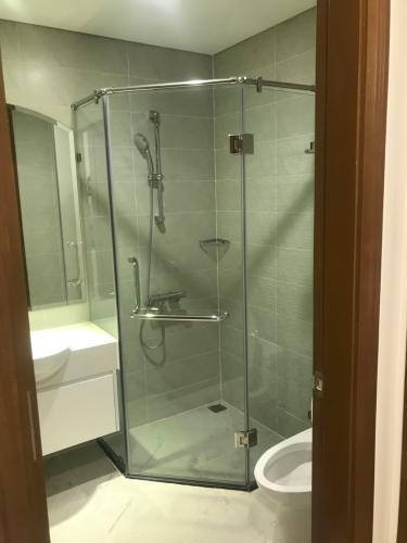 Phòng tắm Nhà phố Bình Thạnh Bán nhà phố Đường Đinh Bộ Lĩnh, phường 26, Bình Thạnh, diện tích đất 85.1m2, diện tích sử dụng 246.2m2.