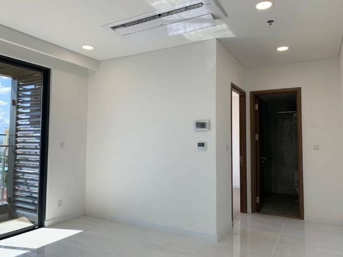 Phòng khách căn hộ Kingdom 101 Cho thuê căn hộ Kingdom 101 Quận 10, diện tích 70.55m2 - 2 phòng ngủ, nội thất cơ bản