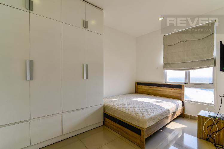 Phòng Ngủ 2 Căn hộ Riverside Residence 2 phòng ngủ tầng trung tháp D view sông