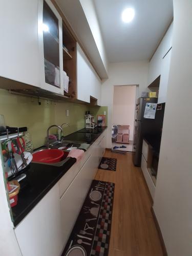 Phòng bếp , Căn hộ Flora Fuji , Quận 9 Căn hộ Flora Fuji tầng trung view thoáng mát, nội thất đầy đủ.