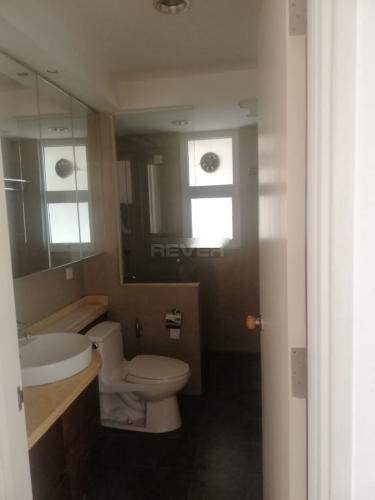 Phòng tắm Saigon Pearl Quận Bình Thạnh Căn hộ Saigon Pearl tầng cao, view sông Sài Gòn.