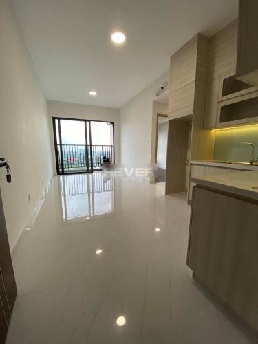 Căn hộ Safira Khang Điền view thành phố sầm uất, nội thất cơ bản.