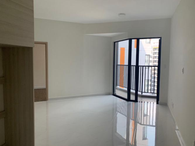 Căn hộ Safira Khang Điền nội thất cơ bản, view nội khu.