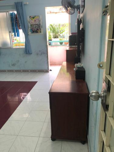 Căn hộ chung cư Phan Xích Long hướng Tây Bắc, nội thất cơ bản.