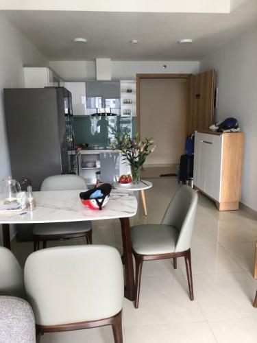 Bàn ăn Celadon City, Tân Phú Căn hộ tầng trung Celadon City nội thất cơ bản,