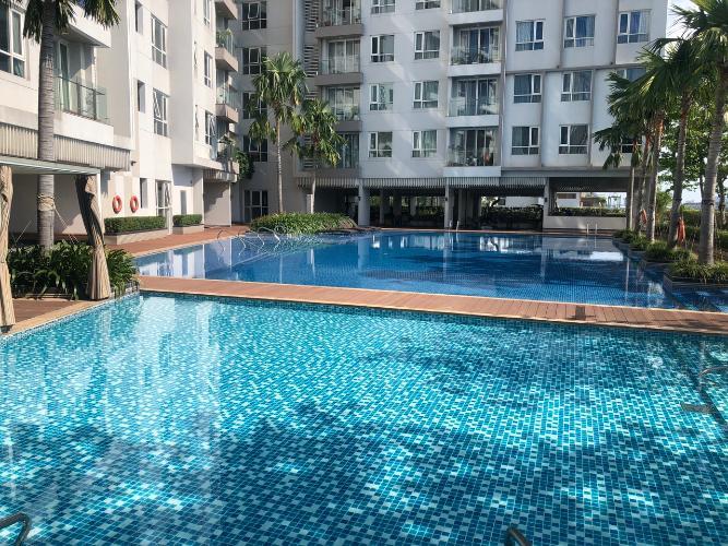 căn hộ Sarimi Sala quận 2 Căn hộ Sarimi Sala Đại Quang Minh đầy đủ nội thất, thiết kế thanh lịch