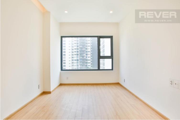 Căn hộ 3 phòng ngủ New City Thủ Thiêm tầng 22, nội thất cơ bản.