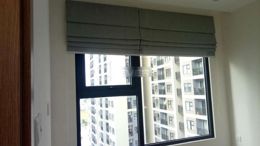 View căn hộ Vinhomes Grand Park , Quận 9 Căn hộ Vinhomes Grand Park tầng 11 view đón gió, nội thất cơ bản.
