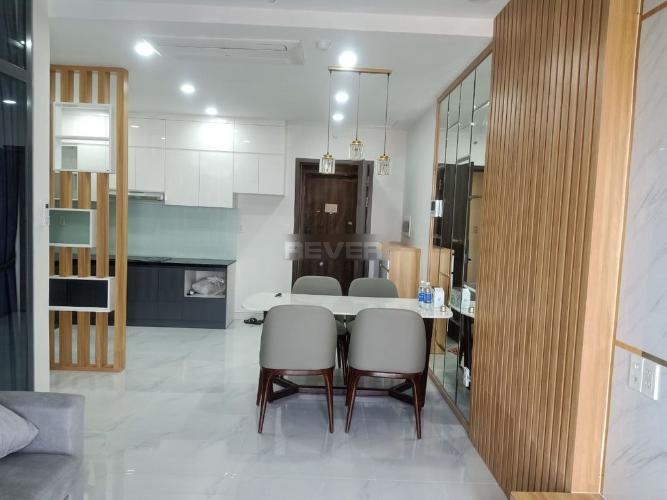 Căn hộ tầng 18 Lavida Plus nội thất đầy đủ