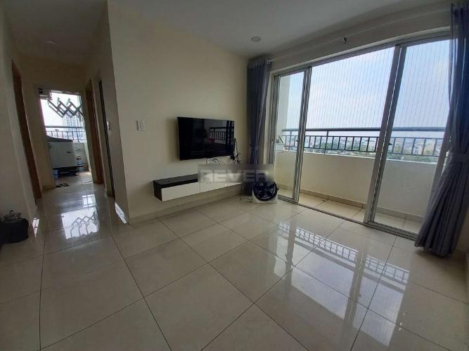 Căn hộ tầng 6 Dream Home Luxury hướng Đông, nội thất cơ bản.