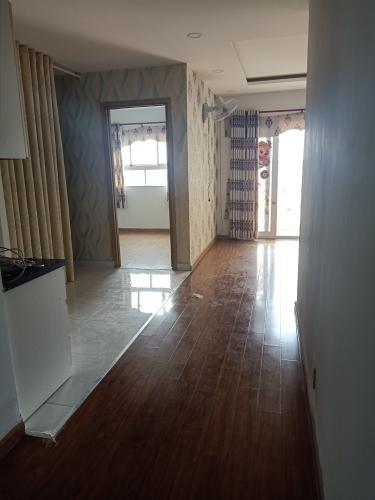 Căn hộ tầng 7 I-Home 1 nội thất cơ bản, tiện ích hiện đại.