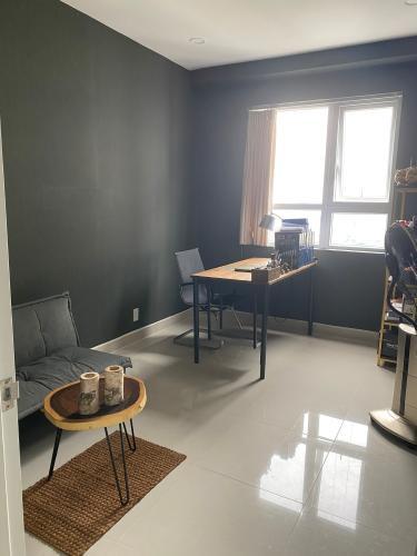 Phòng làm việc căn hộ Topaz Elite, Quận 8 Căn hộ Topaz Elite tầng cao đầy đủ nội thất, hướng Đông Bắc.