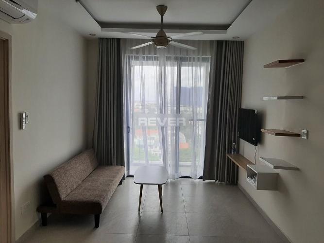 Căn hộ Hưng Phúc Premier view thành phố thoáng mát, đầy đủ nội thất.