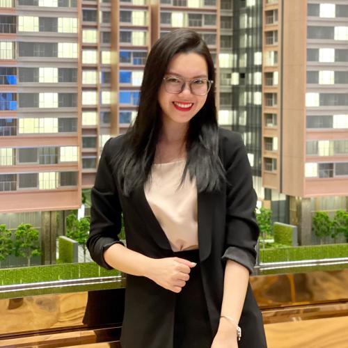 Nguyễn Ngọc Minh Hà