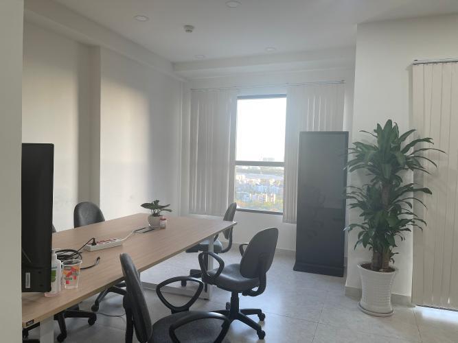 tiện ích căn hộ The Sun Avenue Officetel tầng cao The Sun Avenue quận 2 không gian sống chân thực