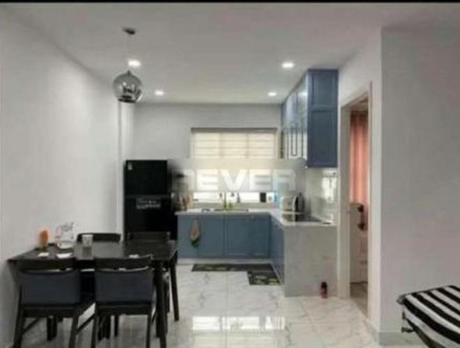 Căn hộ Chương Dương Home tầng trung, đầy đủ nội thất.