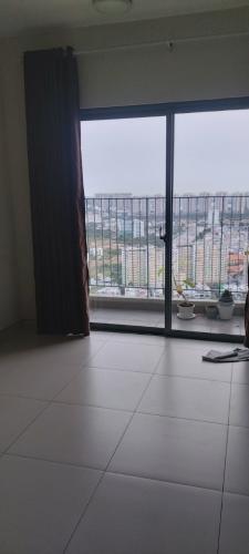 Phòng khách , Căn hộ Masteri Thảo Điền , Quận 2 Căn hộ tầng cao Masteri Thảo Điền view thành phố, nội thất cơ bản.