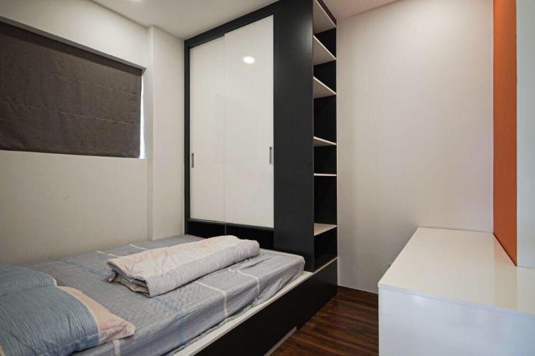 Phòng ngủ Phú Mỹ Hưng Midtown Căn hộ Phú Mỹ Hưng Midtown tầng thấp, đầy đủ nội thất, view nội khu.