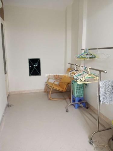 Phòng giặt ủi chung cư Mỹ Thuận, Quận 8 Căn hộ chung cư Mỹ Thuận đầy đủ nội thất, hướng Đông Nam.