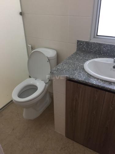 Phòng tắm Felix Homes, Gò Vấp Căn hộ Felix Homes đầy đủ nội thất, hướng Đông Bắc.