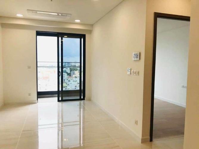 Cho thuê căn hộ Kingdom 101 Quận 10, diện tích 72.42m2 - 2 phòng ngủ, không có nội thất