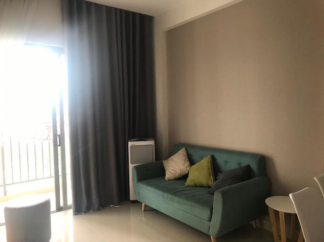Căn hộ The Sun Avenue nội thất đầy đủ, view Đông Nam.