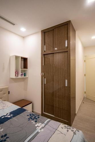 Phòng khách căn hộ Vinhomes Golden River Căn hộ Vinhomes Golden River view thành phố, nội thất đầy đủ.