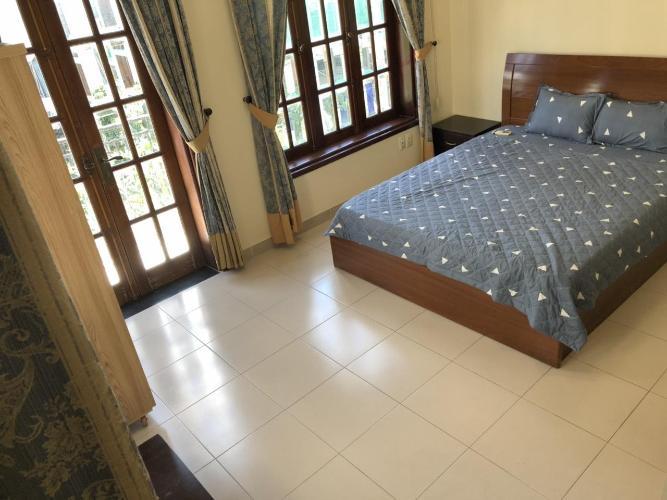 5f6792657705915bc814 Bán biệt thự 8PN đường Nguyễn Văn Linh Q7, diện tích đất 493m2, đầy đủ nội thất, thiết kế sang trọng
