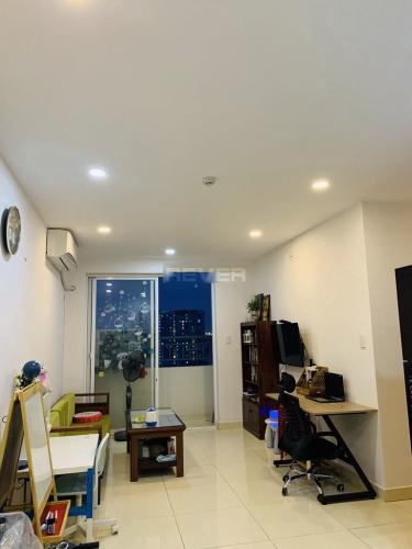 Căn hộ Dream Home Residence tầng 12, nội thất cơ bản.