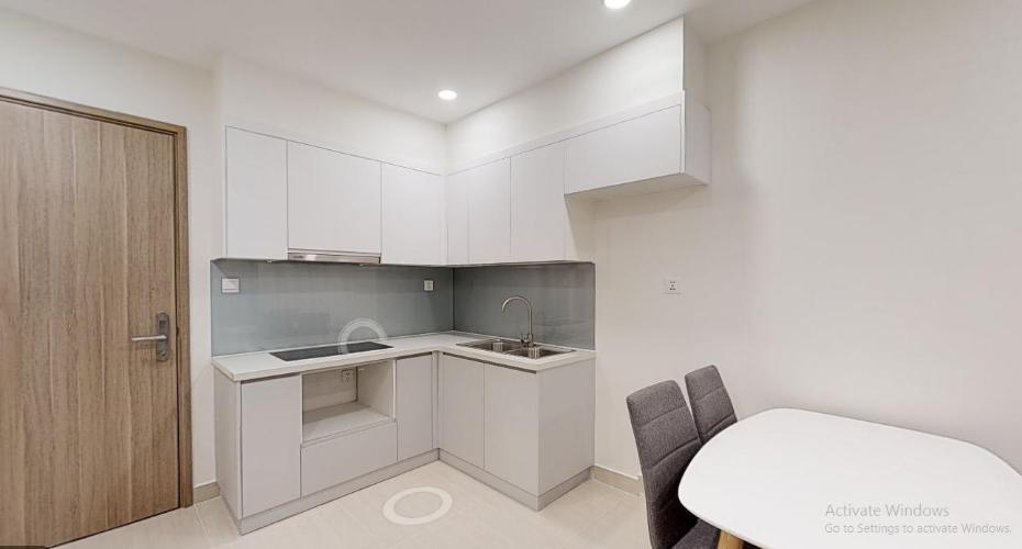 Nhà bếp căn hộ Vinhomes Grand Park Bán căn hộ tầng thấp Vinhomes Grand Park, thiết kế hiện đại, tiện ích bậc nhất, vị trí thuận lợi.