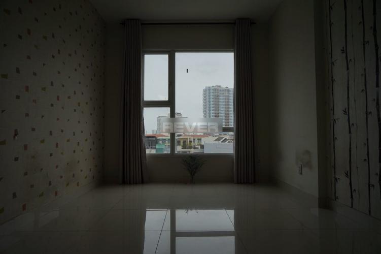 Phòng khách Lotus Apartment, Quận 11 Căn hộ Lotus Apartment nội thất cơ bản, view thoáng mát.