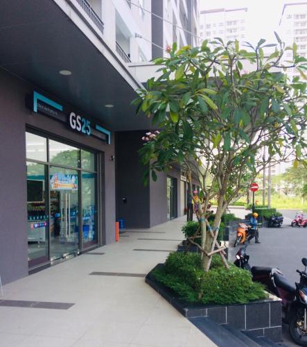 view quanh căn hộ shophouse Sunrise Riverside Cho thuê Shophouse Sunrise Riverside hoàn thiện cơ bản
