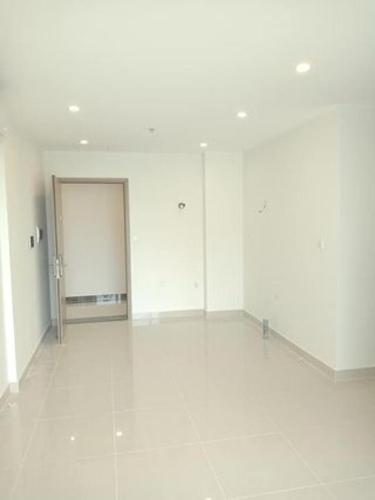 Căn hộ Vinhomes Grand Park tầng 32 có 2 phòng ngủ, không có nội thất.