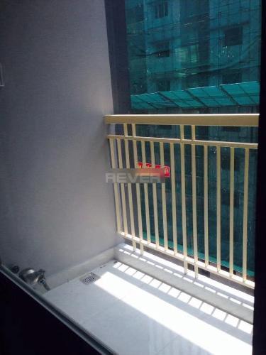 Ban công Tani Building Sơn Kỳ 1 Căn hộ Tani Building Sơn Kỳ 1 hướng Tây Nam, view thoáng mát.