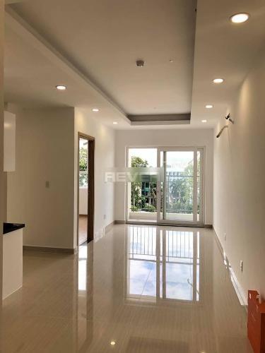Căn hộ Moonlight Residence tầng 4 diện tích 68m2, nội thất cơ bản.