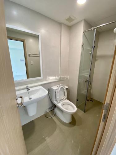 Phòng tắm Safira Khang Điền, Quận 9 Căn hộ Safira Khang Điền hướng Đông Nam, không nội thất.
