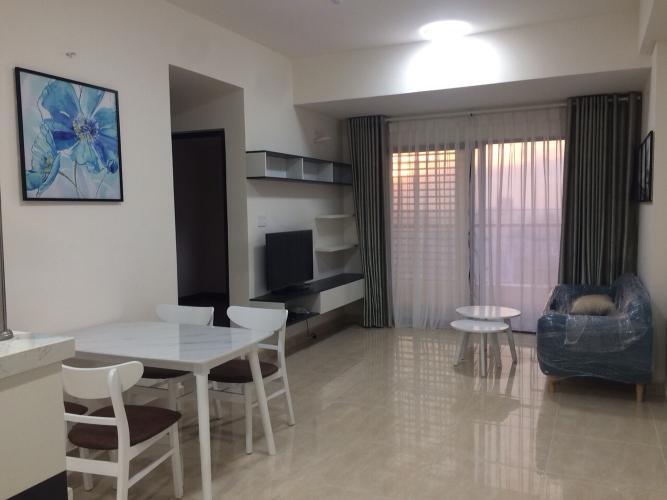 Bán căn hộ Centana Thủ Thiêm, nội thất đầy đủ hiệu Samsung, view đẹp.