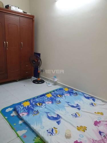 Phòng ngủ căn hộ Tani Building Sơn Kỳ 1 Căn hộ Tani Building Sơn kỳ 1 kèm nội thất cơ bản, view nội khu.