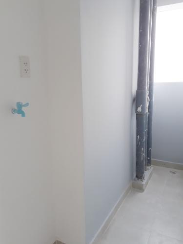 Căn hộ Topaz Home 2 , Quận 9 Căn hộ Topaz Home 2 tầng trung view thoáng mát, nội thất cơ bản.