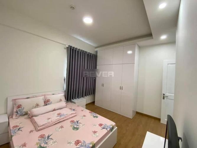 Phòng ngủ Moonlight Boulevard, Bình Tân Căn hộ Moonlight Boulevard đầy đủ nội thất, ban công hướng Nam.