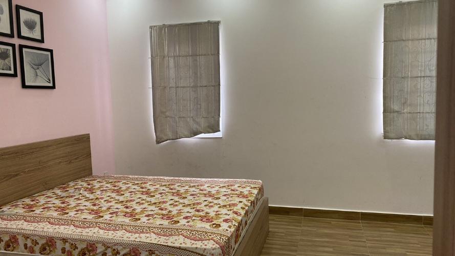 Phòng ngủ  nhà phố Quận 9 Nhà phố KDC Mega Residence Quận 9 hướng Đông, đầy đủ nội thất.