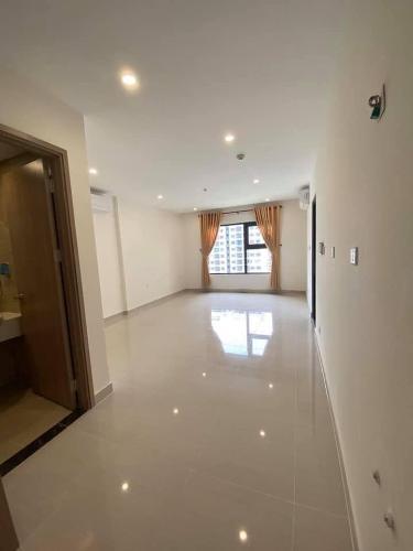 Phòng khách Vinhomes Grand Park Quận 9 Căn hộ Vinhomes Grand Park tầng trung, bàn giao nội thất cơ bản.