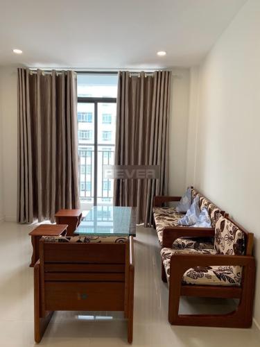 Căn hộ Central Premium tầng 20 view nội khu yên tĩnh, nội thất cơ bản.