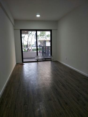 Căn hộ tầng 3 Mizuki Park view thoáng mát, nội thất cơ bản.