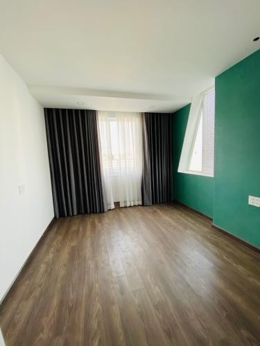 Căn hộ Green Building đầy đủ nội thất, tiện ích cao cấp.