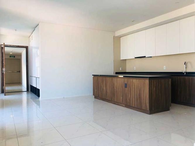 Căn hộ Waterina Suites view nội khu yên tĩnh, ban công Đông Nam.