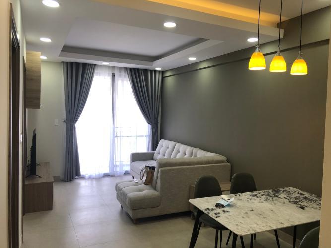 Căn hộ Saigon South Residence tầng 6 view nội khu, đầy đủ nội thất.