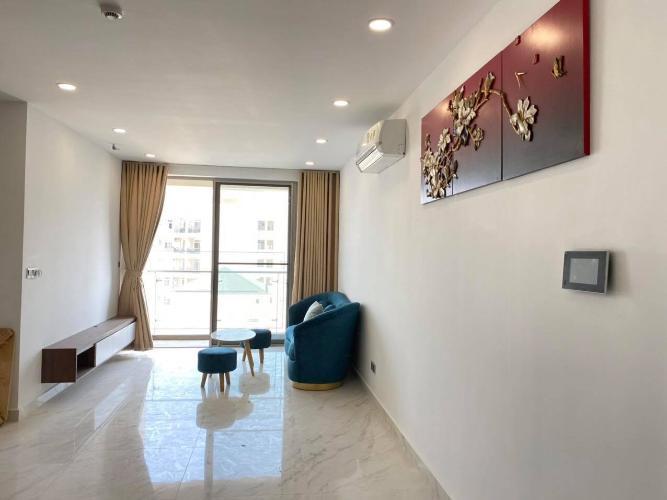 Cho thuê căn hộ Phú Mỹ Hưng Midtown 2PN, diện tích 88m2, đầy đủ nội thất, view khu biệt thự
