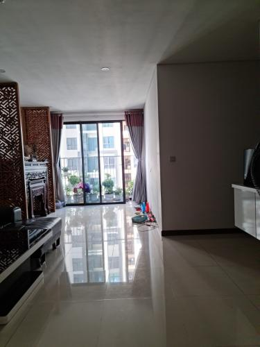 Căn hộ HaDo Centrosa Garden tầng 21 nội thất đầy đủ, đã có sổ hồng